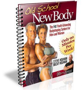 dieting new body